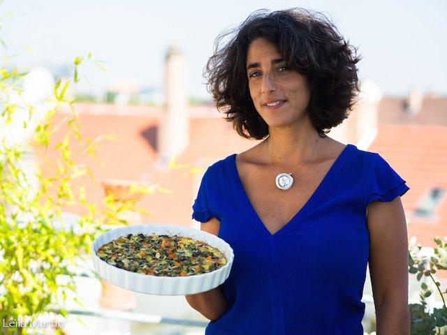 Sandrine Ankoua sophrologue, Ilozen à Strasbourg