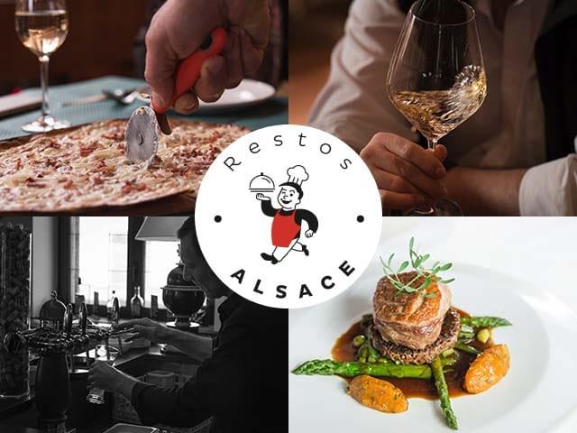 Restos Alsace, un nouveau site pour bien choisir son resto
